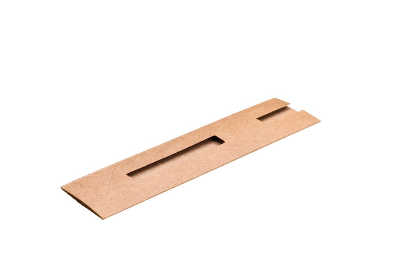 papírový obal PLUS