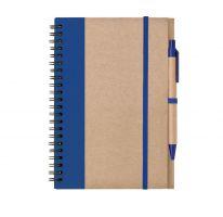 zápisník s tužkou LIBRO A5