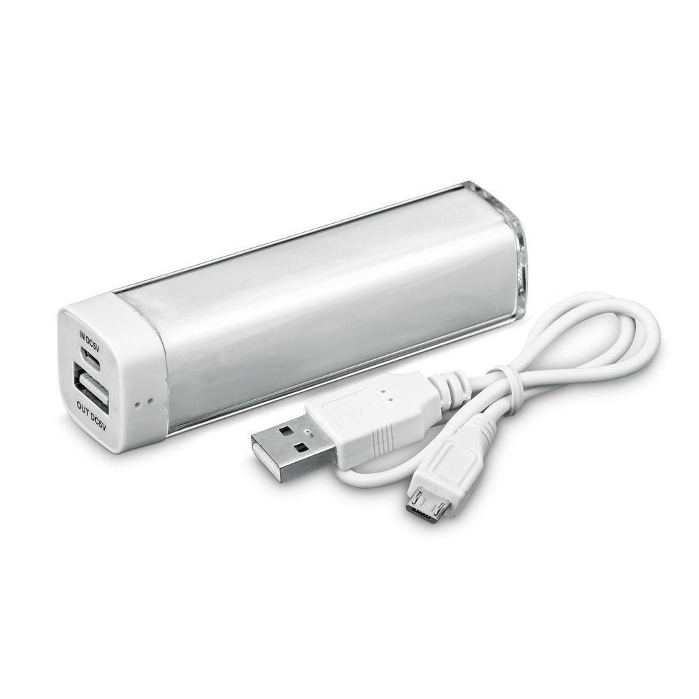 PHASER. Záložní baterie