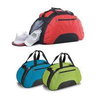 FIT. Sportovní taška do tělocvičny