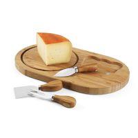 Prkénko na sýr