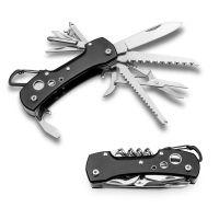 WILD. Multifunkční kapesní nůž