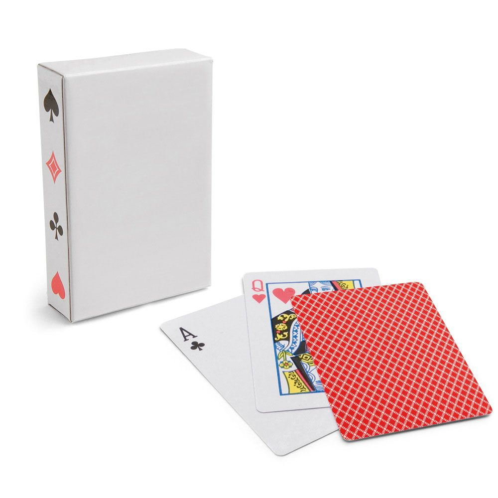 CARTES. Balíček 54 karet