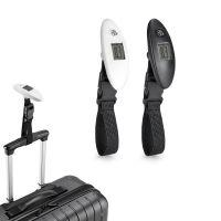 CHECKIN. Digitální váha na zavazadla