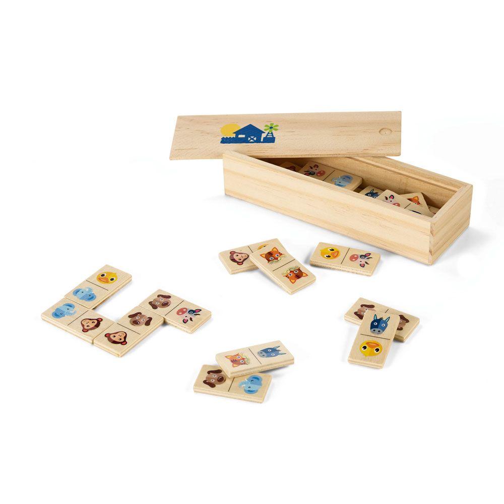 DOMIN. Hra domino