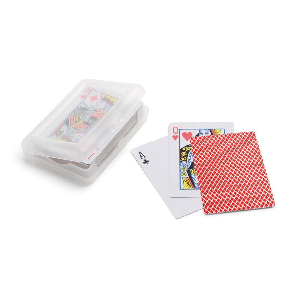 JOHAN. Balíček 54 karet
