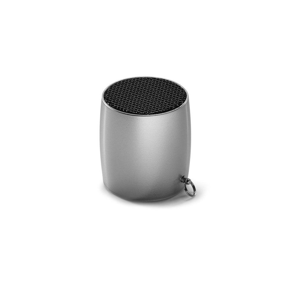 TURING. Mini reproduktor s mikrofonem