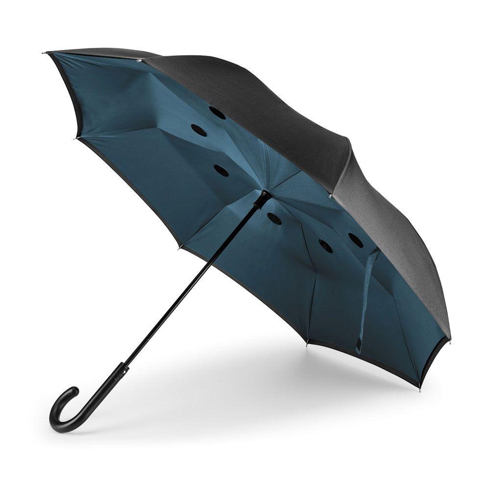 ANGELA. Oboustranný deštník