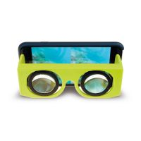 OCULARS. Brýle na virtuální realitu