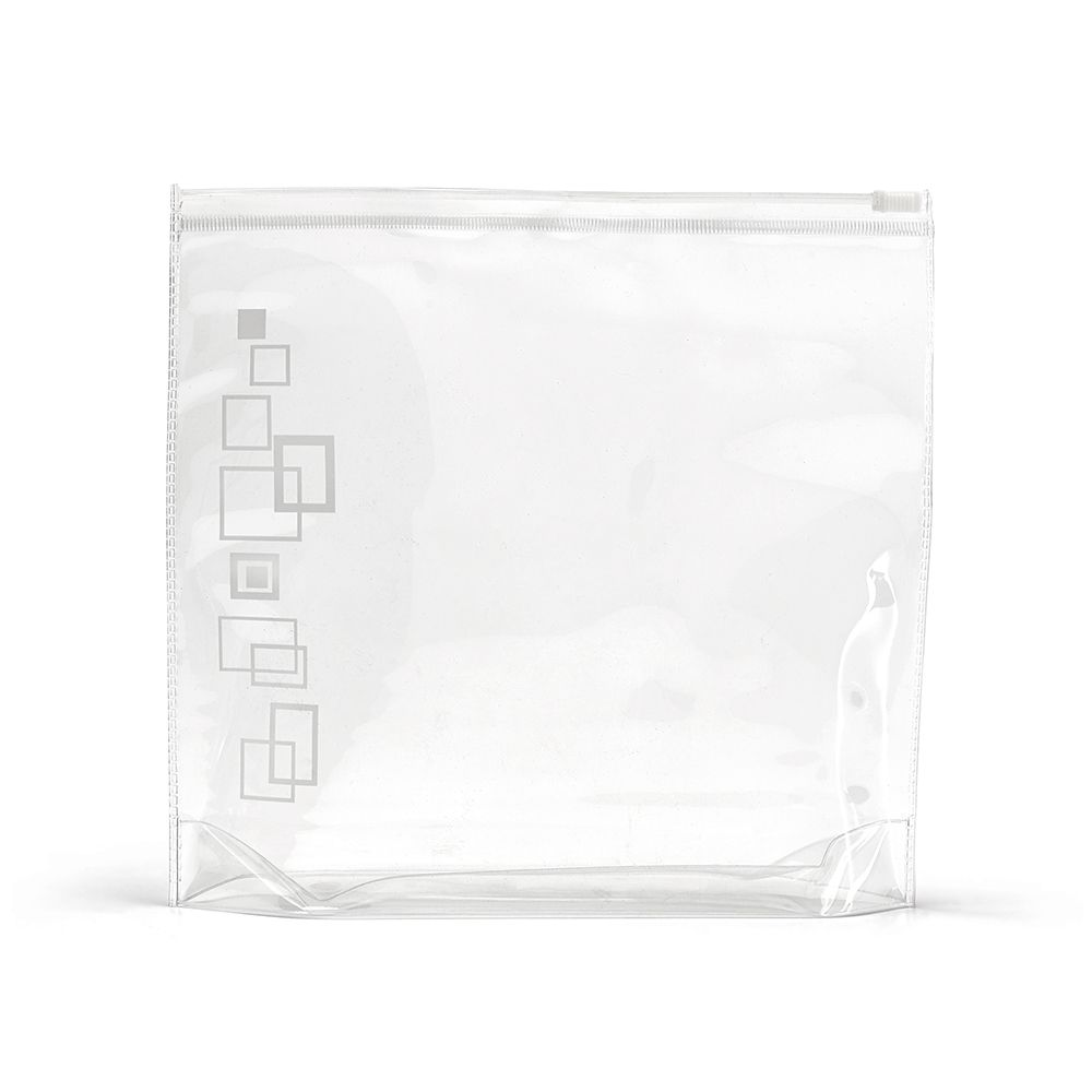 VALENTINA. Vzduchotěsná kosmetická taška