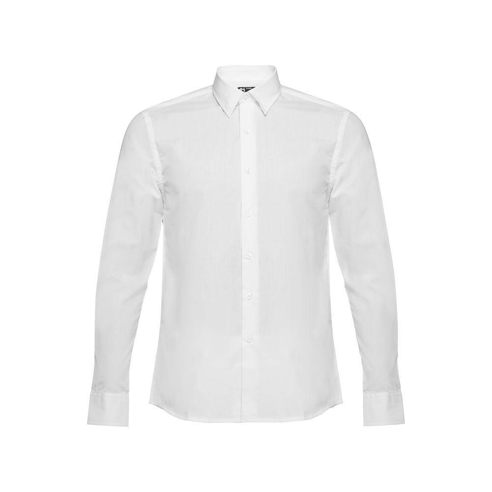 BATALHA. Pánská popelínová košile