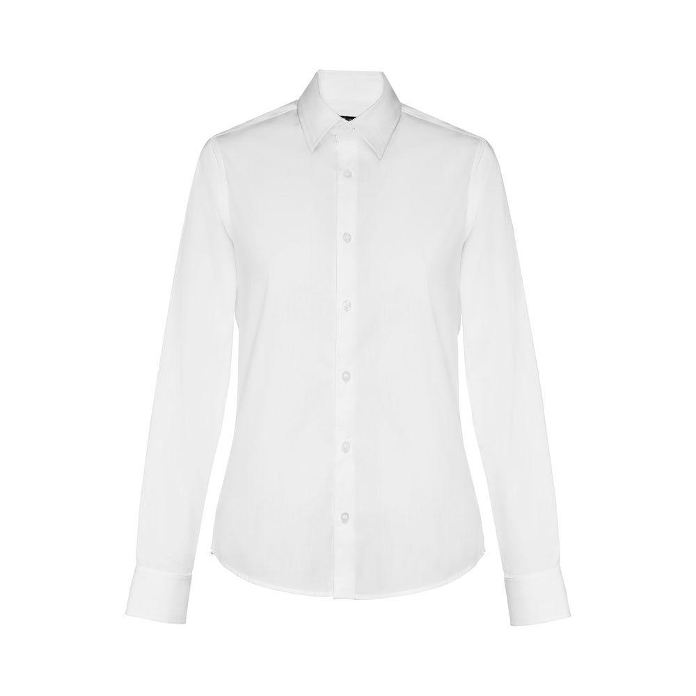PARIS WOMEN. Dámská popelínová košile