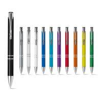 BETA PLASTIC. Kuličkové pero