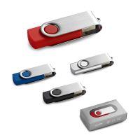 USB - 16 GB, AKCE - doprava + gravírování loga od 100 ks ZDARMA