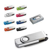 CLAUDIUS. USB flash disk, 4GB