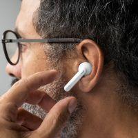BOSON WH. Bezdrátové sluchátka