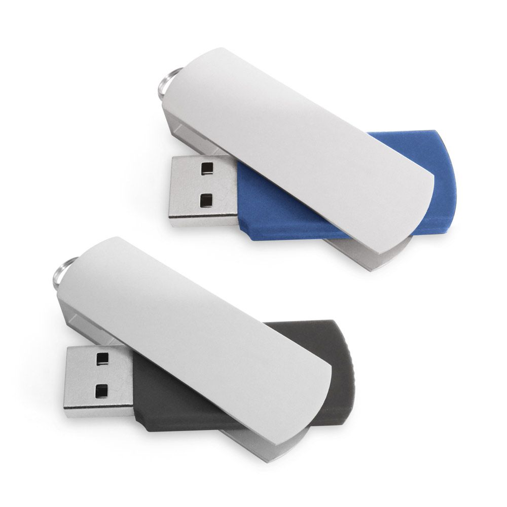 BOYLE 8GB. USB flash disk, 8GB