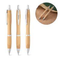 NICOLE. Bambusové kuličkové pero