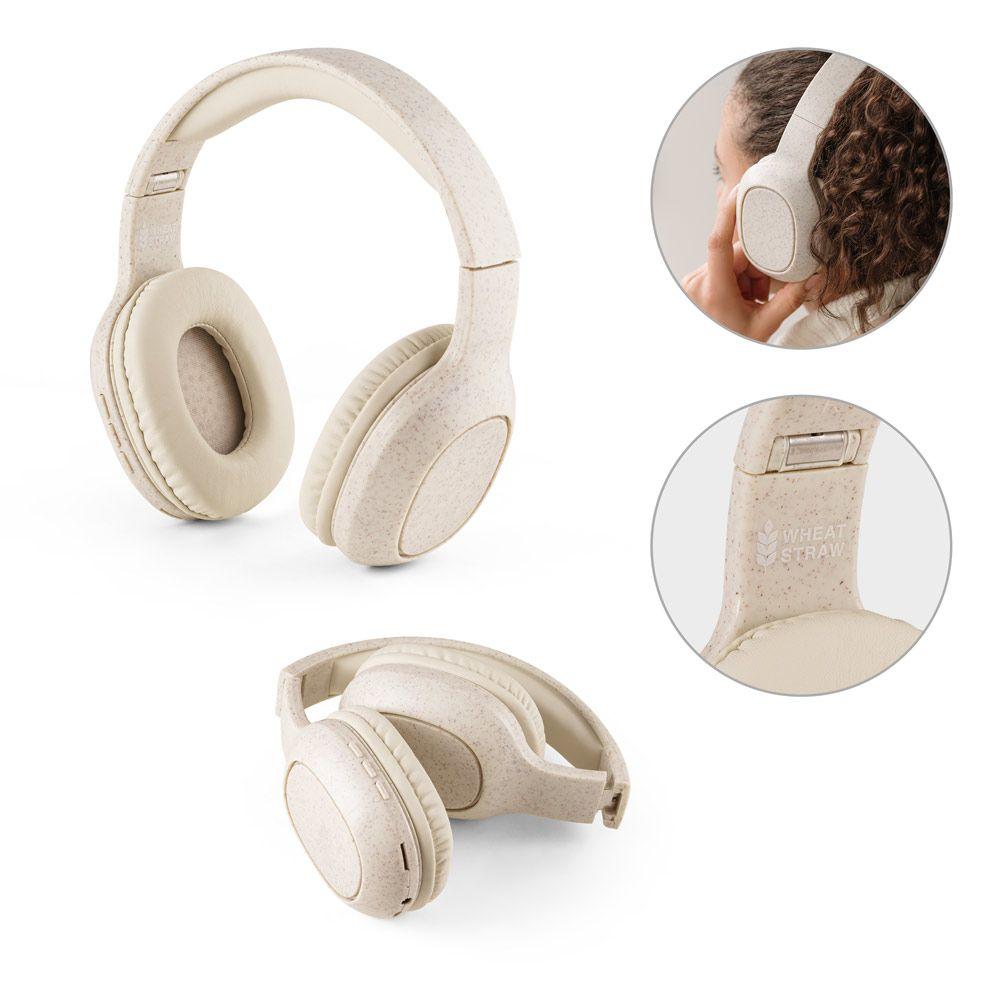 FEYNMAN. Skládací bezdrátová sluchátka