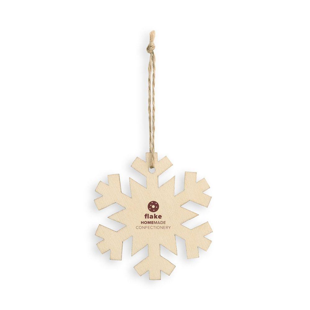 FLAKE. Vánoční ornament