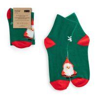 SANTA. Dětské ponožky   Vícebarevná, Vícebarevná, Vícebarevná