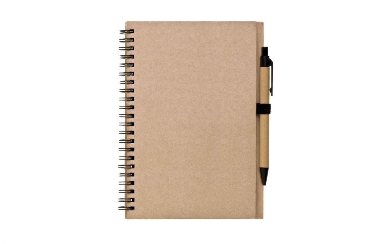 zápisník s tužkou REGIS A5