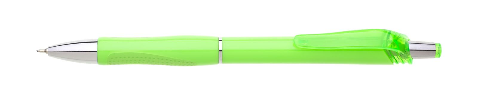propiska plast FLORI s náplní semigel