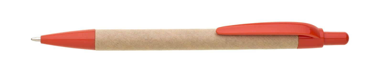 propiska papírová VIRON METALIC